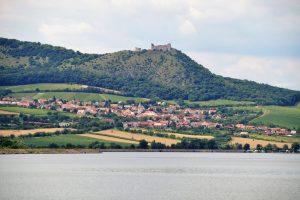 Dívčí hrady nad Pavlovem, zdroj: Pixabay